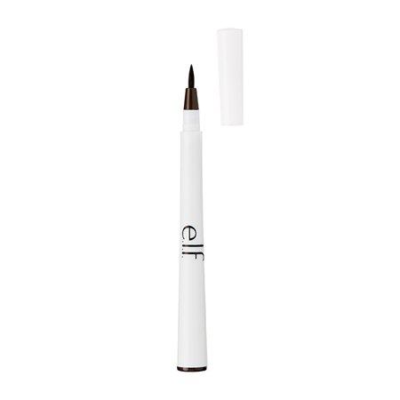 e.l.f. Waterproof Eyeliner Pen, (Estee Black Eyeliner)