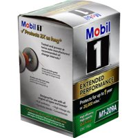 Mobil 1 M1-209A Extended Performance Oil Filter