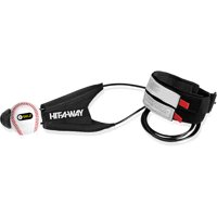 SKLZ Hit-A-Way Portable Baseball Swing Trainer Elastic Band
