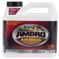 Amdro Ant Block Home Perimeter Ant Bait and Ant Killer, 24 oz