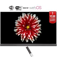 """Refurbished LG 65"""" Class 4K (2160P) Smart OLED TV (OLED65G7P) + 1 Year Extended Warranty"""