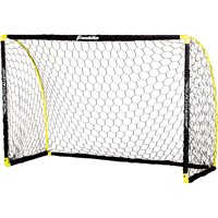 Franklin Sports 6' x 4' Insta-Set Portable Soccer Goal