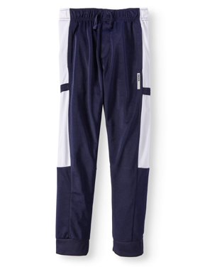 RBX Side Stripe Tricot Jogger Pant (Little Boy & Big Boy)