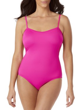 Women's Cut Out Maillot One-Piece Swimsuit