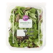 Marketside Organic Spring Mix Salad, 5 Oz.