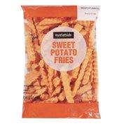 Marketside Crinkle Cut Sweet Potatoes, 10 oz