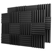 Acoustic Foam Sheets