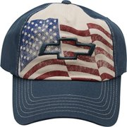 364ff54ff79 Chevy Cherolet American Flag   34 Americana Series  34  Adult Men