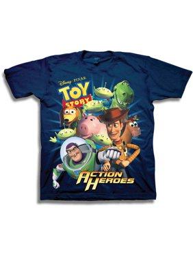 Toy Story Clothing Walmart Com