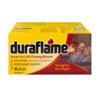 duraflame® 6lb 4-hr Firelogs - 6 pk, 6.0 LB