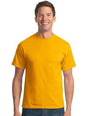 Port & Company Men's Big And Tall Comfort T-Shirt