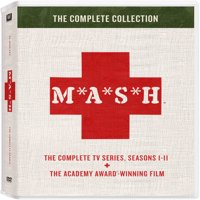 Mash: The Complete Collection DVD
