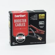 Everstart 16 Foot 6-Gauge Booster Cables