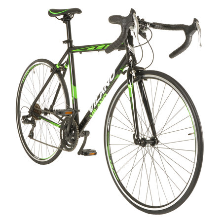 Planet Bike Road Bicycle (Vilano R2 Commuter Aluminum Road Bike Shimano 21 Speed 700c )