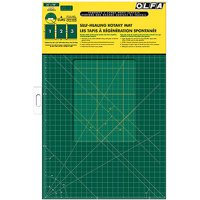 "Olfa Gridded Cutting Mat-24""X36"""