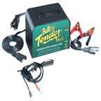 Battery Tender BAT0210128B 12-volt 1.25-amp Battery Charger