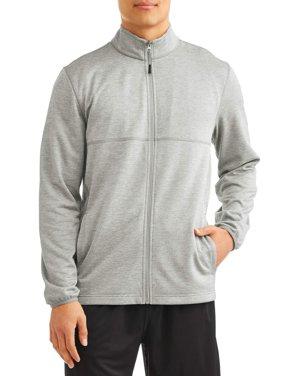 Big Men's Tech Fleece Jacket