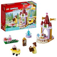 LEGO Juniors Belle's Story Time 10762 Building Set (87 Pieces)