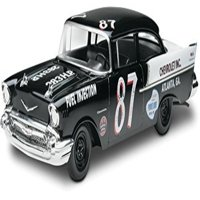 Revell 57 Chevy Black Widow 2N1 Model Kit