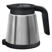 Keurig® 2.0, 32oz Double-Walled, Vacuum-Insulated, Stainless Steel Thermal Carafe, Holds and Dispenses Up to 4 Cups of Hot Coffee. For Use With Keurig 2.0 K-Cup Pod Coffee Makers