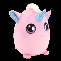 "Squeezamals, 8"" Plush, Unicorn - Super-Squishy Foam Stuffed Animal! Squishy, Squeezable, Cute, Soft, Adorable!"