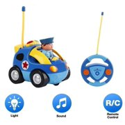 Rc Cars For Toddlers