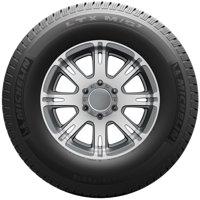 Michelin LTX M/S 2 Highway Tire P265/60R18 109H