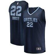 Tyler Dorsey Memphis Grizzlies Fanatics Branded Fast Break Replica Jersey -  Icon Edition - Navy 6021d6663