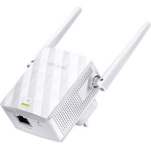 Wifi Jammer - TP-LINK TL-WA855RE 300Mbps Wi-Fi Range Extender