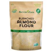 Nature's Eats Blanched Almond Flour, 64 oz
