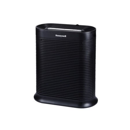 Honeywell HPA300 True HEPA Air Purifier, 465 sq ft Room Capacity, Black Air Purifier Spare Filter