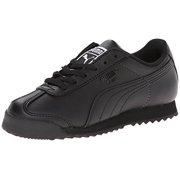 PUMA Roma Basic JR Sneaker (Little Kid Big Kid)  a060d9066