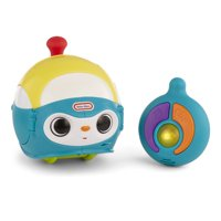 Little Tikes Spinning RC- Blue