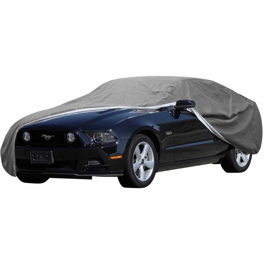 OxGord Signature Car Cover CCAR-940-LG