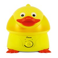 Crane Adorable Ultrasonic Cool Mist Humidifier - Duck