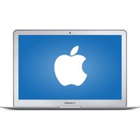 "Refurbished Apple MacBook Air 11.6"" Core i5 2GB RAM 64GB MC968LL/A Grade A, Silver"