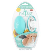 Original Ped Egg Professional The Ultimate Foot File and Callus Remover