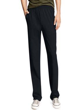 Hanes Men's X-Temp Jersey Pocket Pant