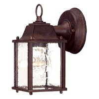 Acclaim Lighting Builders Choice 4.75 in. Outdoor Wall Mount Light Fixture