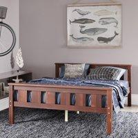 Better Homes & Gardens Kane Full Size Bed, Multiple Finishes