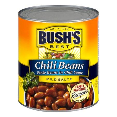 BUSH S Pinto Beans in a Mild Chili Sauce, 111 oz. - Walmart.com 1245b22dc0