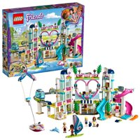 LEGO Friends Heartlake City Resort 41347 (1,017 Pieces)