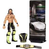 WWE Elite Collection Seth Rollins Figure