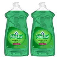 (2 Pack) Palmolive Ultra Dishwashing Liquid Dish Soap, Original, 52 fluid ounce