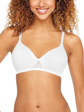 Womens Oh so light comfort wire free bra, style g521