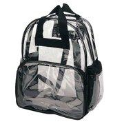 Clear Backpacks 412dbf7391df5