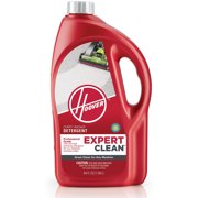 Hoover Expert Clean Carpet Washer Detergent 64oz., AH15071