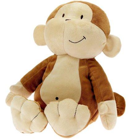 New Baby Monkey (Kids Preferred - Healthy Baby Floppy Monkey )