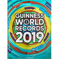 Guinness World Records 2019 (Hardcover)