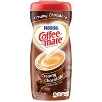 (3 pack) COFFEE MATE Creamy Chocolate Powder Coffee Creamer 15 oz. Canister